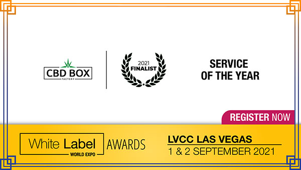 White label award